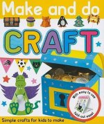 Make and Do Craft