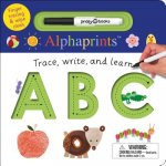 Alphaprints: Trace, Write, and Learn ABC