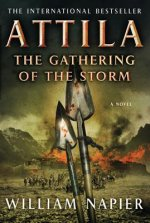 Attila the Gathering of the Storm