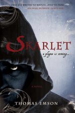 Skarlet: Part One of the Vampire Trinity