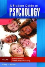 A Student Guide to Psychology [5 Volumes]