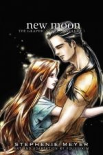 New Moon: The Graphic Novel, Volume 1