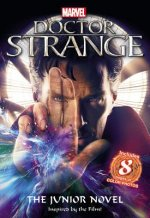 Marvel's Doctor Strange: The Junior Novel