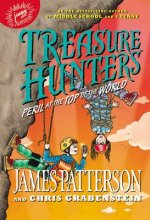 Treasure Hunters: Peril at the Top of the World