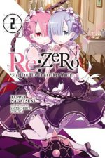 RE: Zero, Vol. 2: -Starting Life in Another World (light novel)