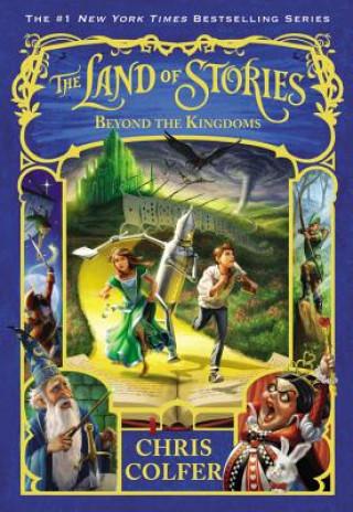 Land of Stories: Beyond the Kingdoms