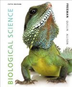Biological Science with Mastering Biology Access Code