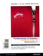 Fundamentals of Statistics, with Access Code: Informed Decisions Using Data