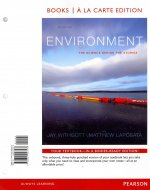 Environment: The Science Behind the Stories, Books a la Carte Edition