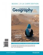 Introduction to Geography: People, Places & Environment, Books a la Carte Edition