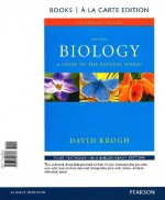 Biology: A Guide to the Natural World Technology Update, Books a la Carte Edition