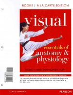 Visual Essentials of Anatomy & Physiology, Books a la Carte Plus Masteringa&p with Etext -- Access Card Package