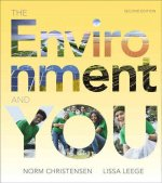 The Environment and You Plus Masteringenvironmentalscience with Etext -- Access Card Package