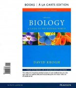 Biology: A Guide to the Natural World Technology Update, Books a la Carte Plus Masteringbiology with Etext -- Access Card Packa