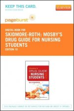 Mosby's Drug Guide for Nursing Students - Pageburst E-Book on Vitalsource (Retail Access Card)