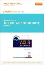 ACLS Study Guide- Pageburst E-Book on Kno (Retail Access Card)