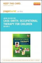 Occupational Therapy for Children - Pageburst E-Book on Kno (Retail Access Card)