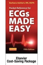 Ecgs Made Easy - Text & Pocket Reference Package - Pageburst E-Book on Vitalsource (Retail Access Cards)