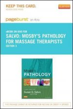 Mosby's Pathology for Massage Therapists - Pageburst E-Book on Kno (Retail Access Card)