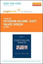 Cleft Palate Speech - Elsevier E-Book on Vitalsource (Retail Access Card)