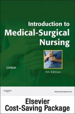 Introduction to Medical-Surgical Nursing and Elsevier Adaptive Quizzing Package