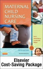 Maternal Child Nursing Care and Elsevier Adaptive Quizzing Package