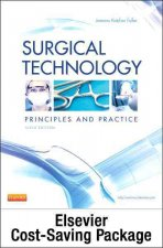 Surgical Technology - Text and Elsevier Adaptive Learning Package