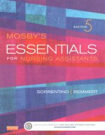 Mosby's Essentials for Nursing Assistants - Text, Workbook and Mosby's Nursing Assistant Skills DVD - Student Version 4.0 Package