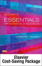 Mosby's Essentials for Nursing Assistants - Text and Mosby's Nursing Assistant Video Skills: Student Online Version 4.0 (Access Code) Package