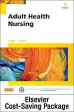 Adult Health Nursing and Elsevier Adaptive Quizzing Package