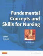 Fundamental Concepts and Skills for Nursing - Text and Elsevier Adaptive Learning (Access Card) and Elsevier Adaptive Quizzing (Access Card) Package