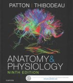 Anatomy and Physiology - Text and Elsevier Adaptive Quizzing Package