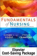 Fundamentals of Nursing - Text and Elsevier Adaptive Learning (Access Card) Package