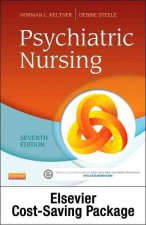 Psychiatric Nursing - Text and Virtual Clinical Excursions Online Package