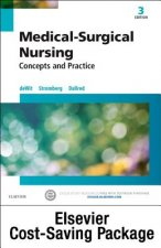 Medical-Surgical Nursing - Text and Study Guide Package: Concepts and Practice