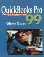 QuickBooks Pro 99 for Accounting