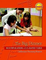 The Big Dinner: Multiplication with the Ratio Table