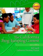 The California Frog-Jumping Contest: Algebra