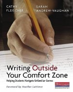 Writing Outside Comfort Zone: Helping Students Navigate Unfamiliar Genres