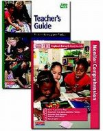 The Primary Comprehension Toolkit, Grades K-2 [With Workbook and Teacher's Guide]