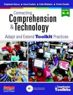 Connecting Comprehension & Technology: Adapt and Extend Toolkit Practices