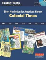 Colonial Times: Short Nonfiction for American History