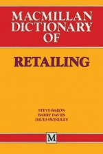 MacMillan Dictionary of Retailing