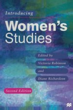 Introducing Women's Studies: Feminist Theory and Practice