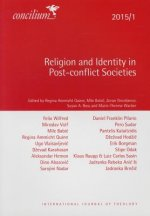 Concilium 2015/1: Religion and Identity in Post-Conflict Societies