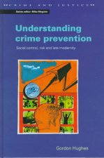Understanding Crime Prevention: Social Control, Risk, and Late Modernity
