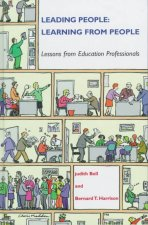 Leading People: Learning from People, Lessons from Education Professionals