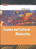 Cinema and Cultural Modernity