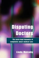 Disputing Doctors