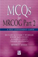 McQs for Mrcog Part 2